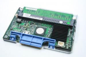 DELL PERC5i SAS PCI-E Raid Controller 256MB WX072