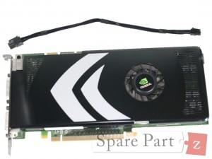 APPLE Mac Pro 3,1 4,1 5,1 Nvidia GeForce 8800GT 512MB Grafikkarte