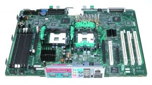 DELL  Precision 670 Mainboard Motherboard X0392