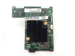 DELL Connect X-2 Dual 10 Gbit/s Netzwerkkarte LOM Adapter X24WC