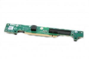DELL PowerEdge R610 PCI-E Riser Board Left X387M