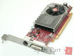 DELL ATI Radeon HD3450 256MB DMS-59 PCIe Grafikkarte X398D