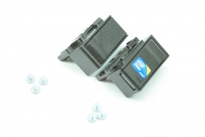 DELL PowerEdge R210 R310 R410 1U Left + Right Ears X45GR