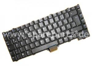 DELL Tastatur Keyboard DE Latitude Inspiron X7669