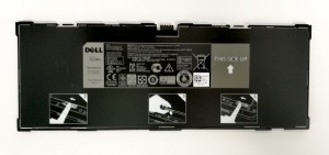 DELL Akku Battery Venue 11 Pro 32Wh 2 Zellen XMFY3