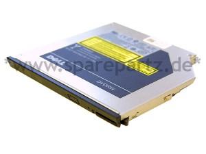 DELL Ultra Slim DVD±RW DL Brenner SATA DU-8A2S 0XX243