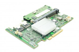 DELL PowerEdge PERC H700 512MB R- T- Serie  XXFVX