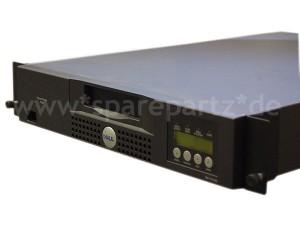 DELL PowerVault 122T DLT VS80 SCSI LVD Rackmount V3 PN: