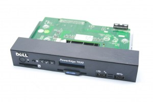 DELL PowerEdge T630 Control Panel Asembly YHTPH