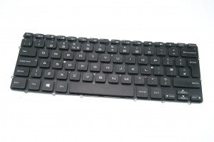 DELL XPS 13 L321x L322x Tastatur Keyboard UK backlit YJTP8