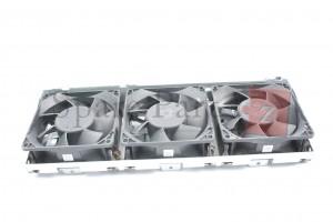 DELL Precision T3600 T5600 T7600 3er System Fan Lüfter YYM2F
