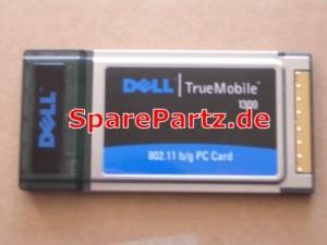 True Mobile 1300 PCMCIA WLAN Karte 54MBit