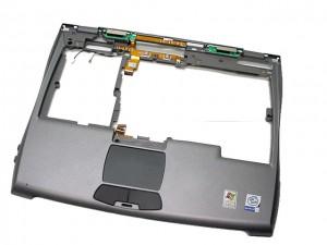 Latitude C400 Palmrest Touchpad Assembly