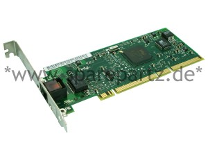 DELL Gigabit NIC RJ 45 PCI-X Netzwerkkarte