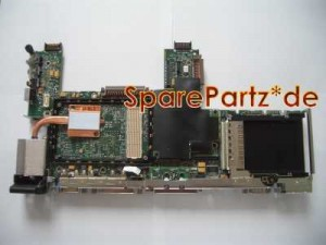 Motherboard Inspiron 3700 3800 Latitude CPx Cpt