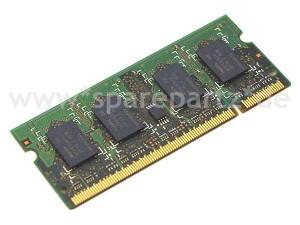 2GB 2048MB DDR2 PC667 RAM SO-DIMM