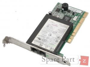HP ProLiant ML350 G2 PCI 56k Modem 239411-001