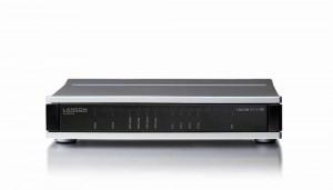 Lancom 1781A VPN Router mit Multimode ADSL2+ Modem