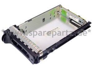 DELL Hot Swap HD-Caddy SATA SATAu Interposer PowerEdge