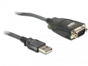 USB zu Serial Adapter (1x9) Chip FTDI