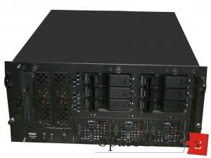 DELL PowerEdge 2500 1GHz 3x 1DELL PowerEdge 2500 1GHz 3x 18GB 8GB SCSI 256MB RAM