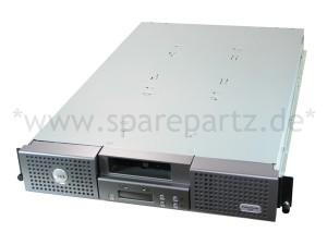 DELL PowerVault 124t LTO4 SAS 24-fach Tape Autoloader Bandlaufwerk