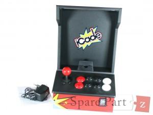 Ion iPad Audio Arcade Controller