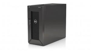 DELL PowerEdge T20 Xeon E3-1225 v3 8 GB RAM 1TB HDD