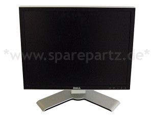 "DELL UltraSharp 2007FP 20.1"" LCD UXGA 1600x1200 schwarz GRADE A"
