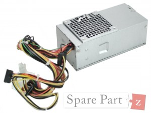 DELL OptiPlex Desktop Netzteil PSU 250W Replacement MPX3V 6MVJH