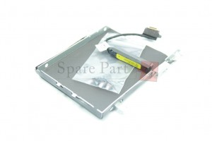 Dell Latitude E5570 Precision 3510 HDD Frame Bracket inkl. Kabel Cable