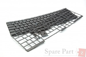 Original DELL Precision DEUTSCH Latitude Tastatur Bezel Blende UPGRADE-KIT