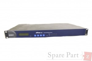 MOXA NPort 5610 8 Port RS-232 Device Server Industrial Ethernet Serial