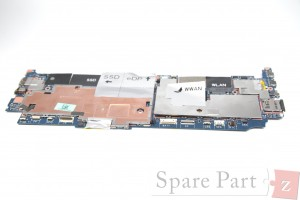 DELL Latitude 13 (7370)  Motherboard Mainboard System Board Intel m7 16GB RAM