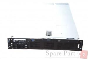 DELL PowerEdge R805 64GB RAM 2x 72GB 2x AMD Opteron 2,7 GHz 2284