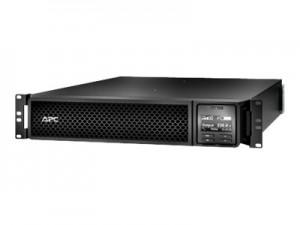 USV APC SMART-UPS SRT3000RMXLI 3000VA Online 2HE
