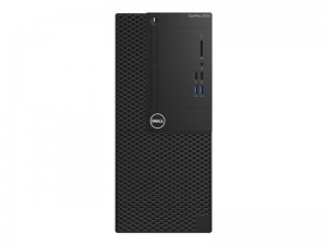 DELL Optiplex 3050 MT i5 3,4GHz 8GB 1TB HDD Win 10 Pro