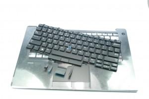 Original Dell Latitude 14 7480 Keyboard Kit from EU to US Layout