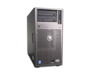 DELL PowerEdge 1800 3,2 GHz 4GB RAM SCSI HDD REDUNDANTE PSU
