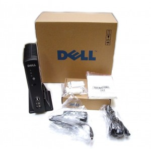 NEW DELL FX100 Zero Client Remote Access Device DFVXJ
