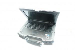 DELL Latitude E6400 XFR 4GB RAM 2,53GHz Intel 128GB SSD GRADE B