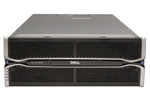 DELL PowerVault MD3060E ENTERPRISE 180 TB Disk Array 60 x 3 TB