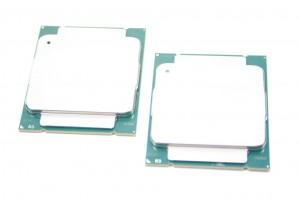 Intel Xeon E5-2620 v3 2.4 GHz Sockel 2011 Hexa-Core 6-Core CPU  Kit SR207
