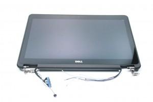 DELL Latitude E7240 1080p FHD Touch Screen Complete MÄNGEL NEU