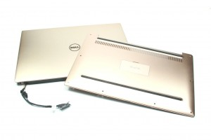 DELL XPS 13 9350 9360 QHD+ LCD Touch ROSE UPGRADE KIT