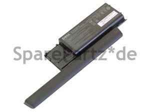 DELL Li-Ion Akku Battey 85Wh Latitude D620 D630 gebraucht/used