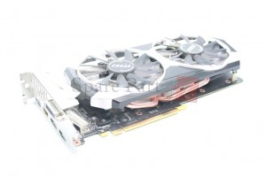 MSI Geforce GTX970 4 GB DDR5 Grafikkarte Graphiccard