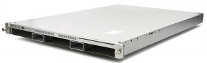 APPLE Xserve G5 Server Dual PowerPC 2 GHz komplett REF
