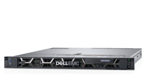 Dell PowerEdge R640 24 Cores Gold 5118 64GB RAM 2,4TB 15K