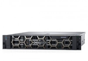 Dell PowerEdge R740xd 40 Cores Gold 6138 192GB RAM SSD